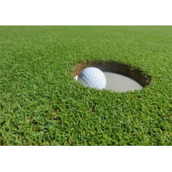 Gazon de placage green golf